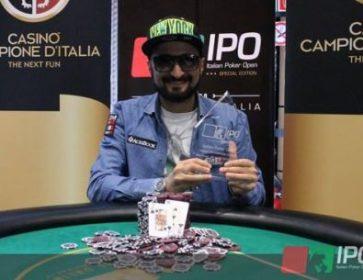 Italian Poker Open