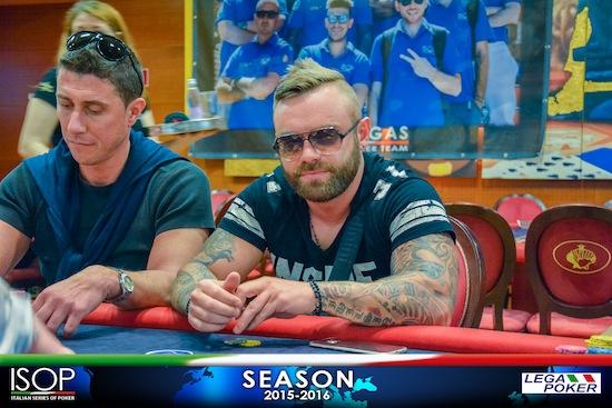 Matteo scarpa poker greektown poker room hours