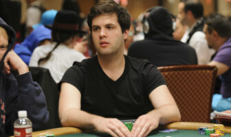 cash game high stakes online ben sulsky