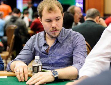 cash game high stakes online alex kostritsyn