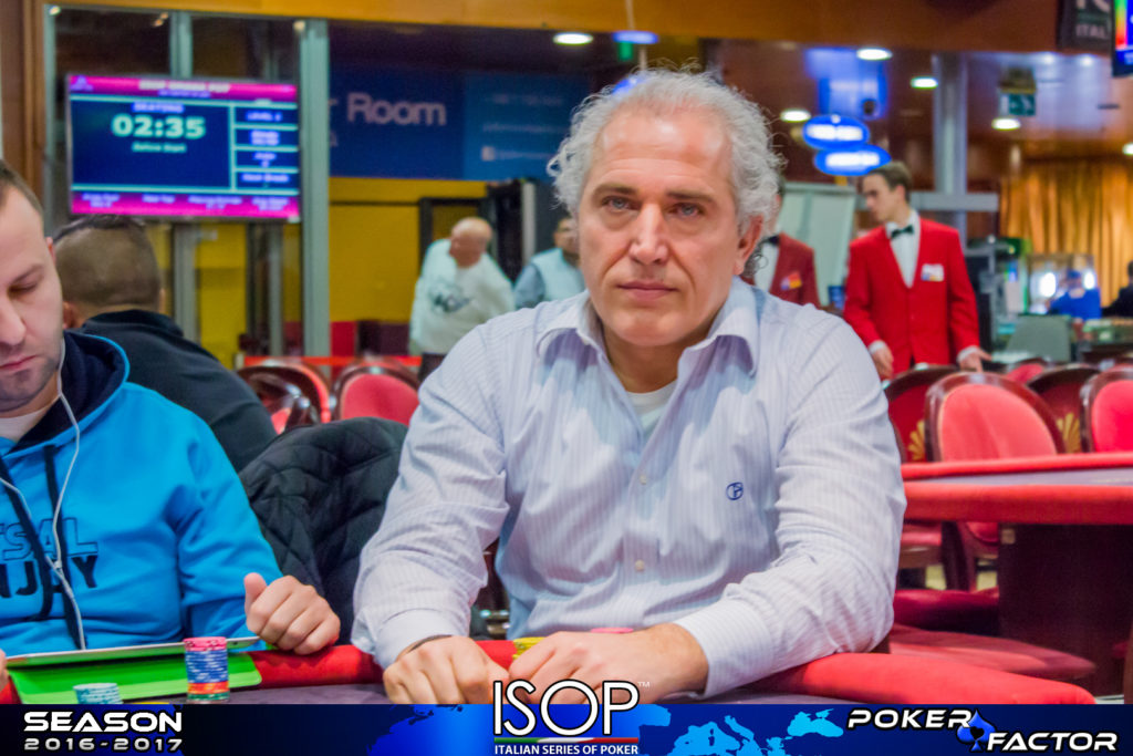 Davide Ceccarelli isop