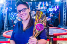 News Poker Maria Elena Giunchi