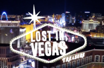 LOST IN VEGAS
