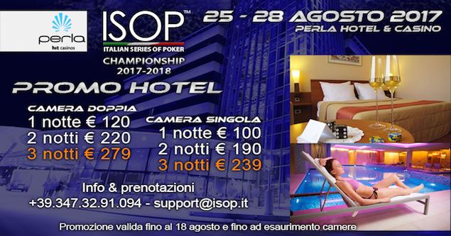 PROMO HOTEL PERLA
