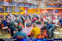 tornei poker live ISOP CHAMPIONSHIP 2018-2019