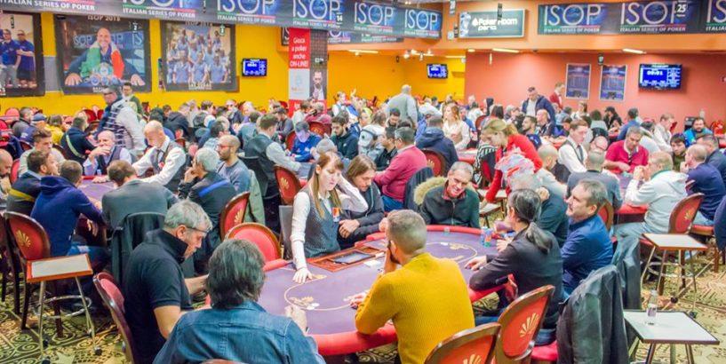 tornei poker live