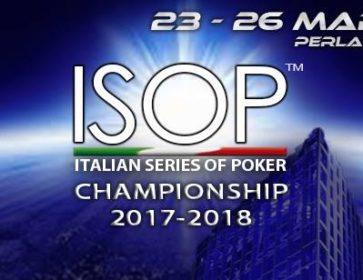 ISOP Championship