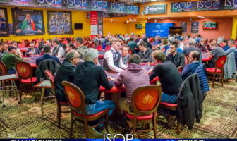 freeroll ISOP perla resort