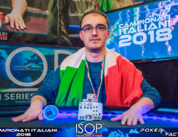 #13 campionato italiano omaha olsi lala isop campionati italiani 2018