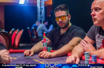 Chipleader Angelo Pinto
