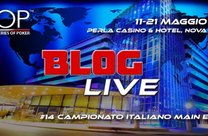 campionati italiani blog live main