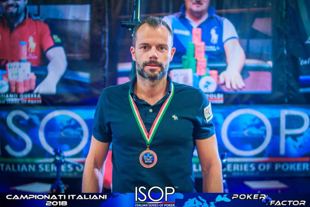Gianni Bonetto POY Championship
