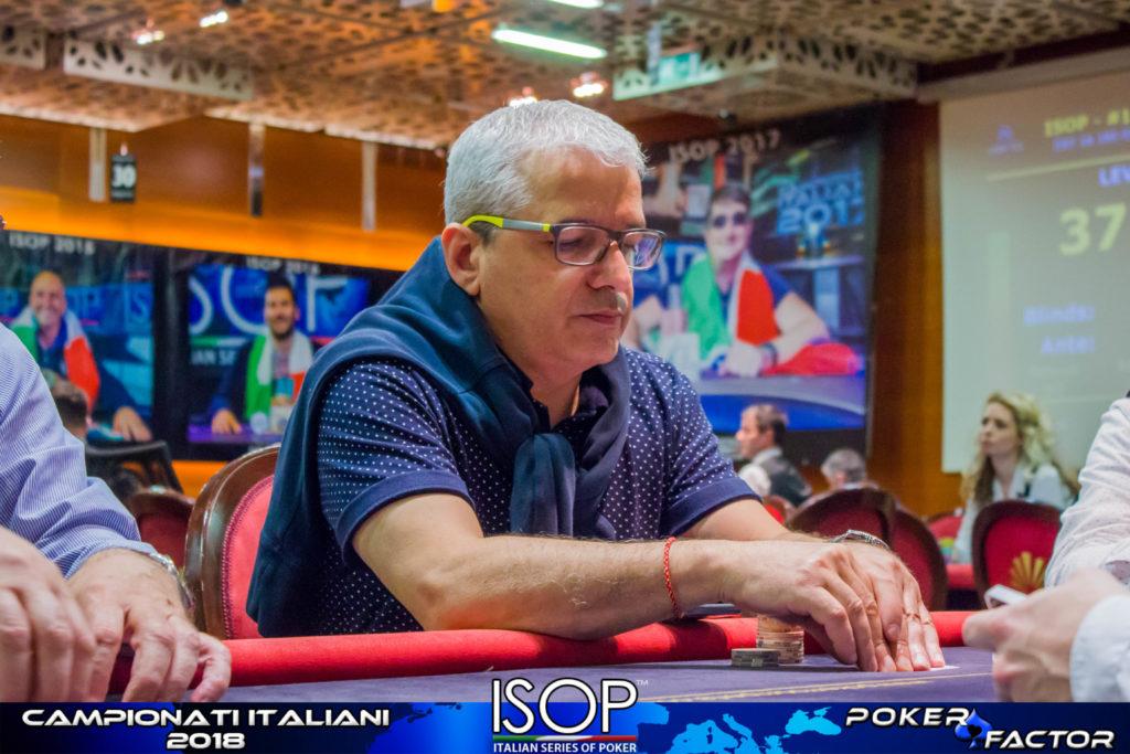 isop campionati italiani poker claudio di giacomo omaha