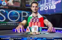 Campionati Italiani 2018 davide cojaniz