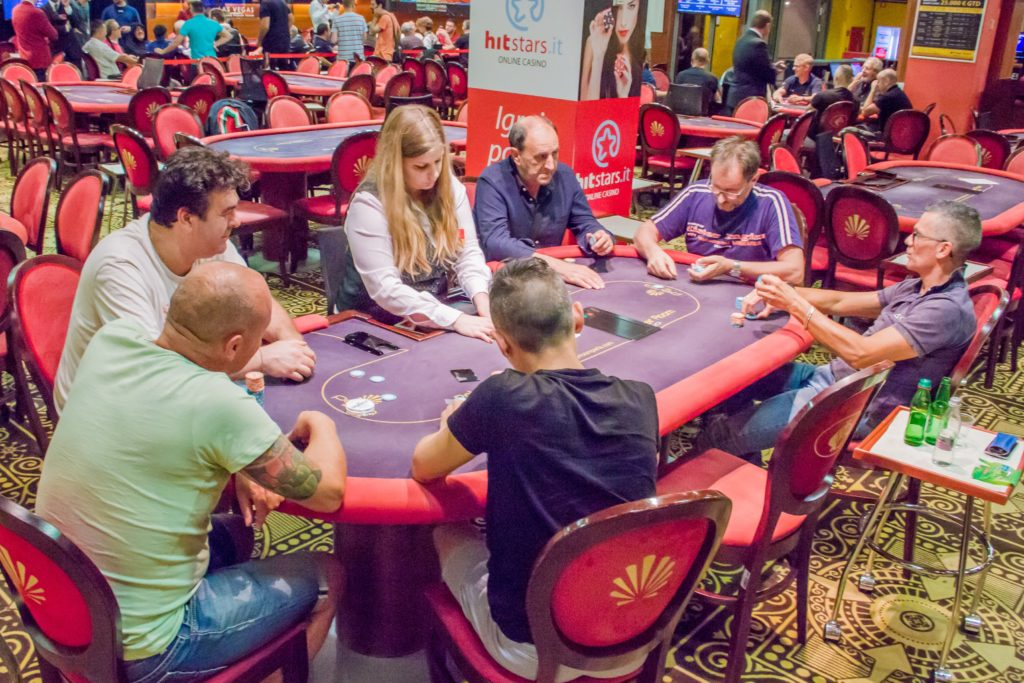 final table 6max