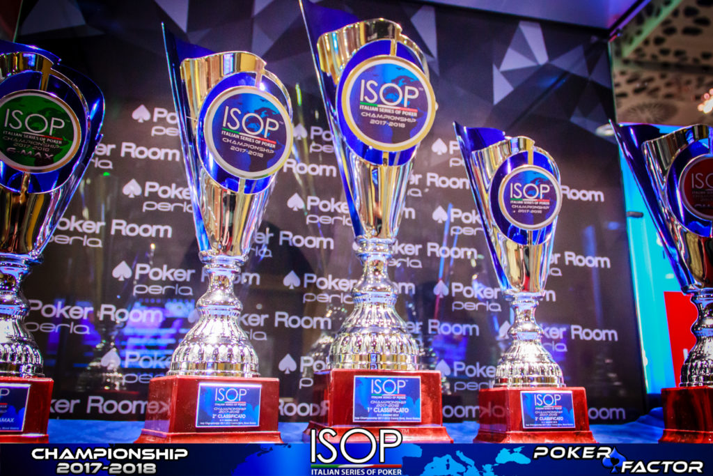 MAIN EVENT ISOP CHAMPIONSHIP -1