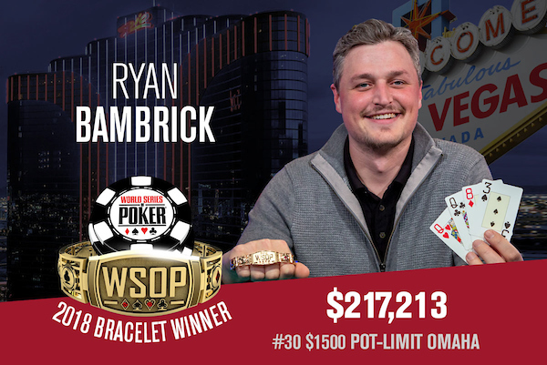 ryan bambrick wsop