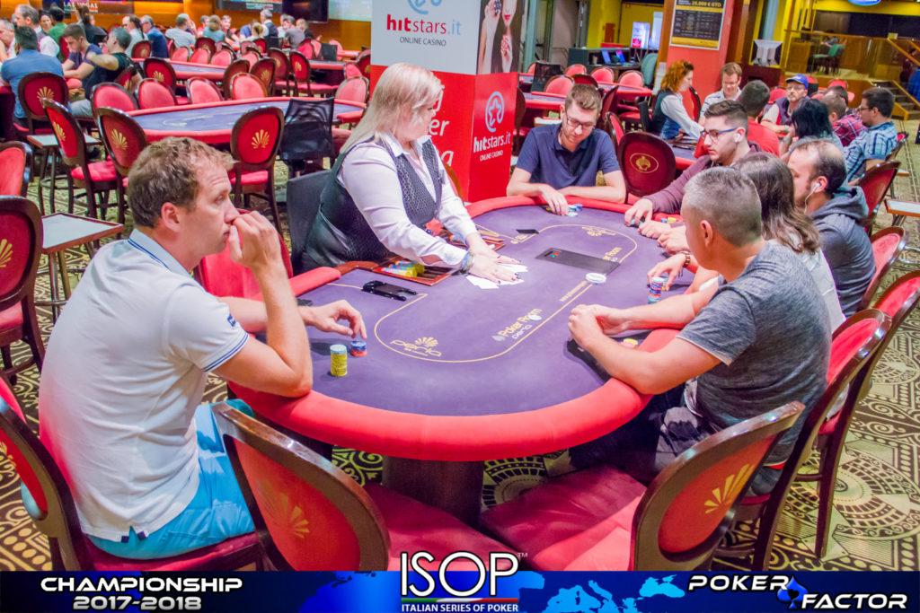 isop championship evento 10 soft tournament