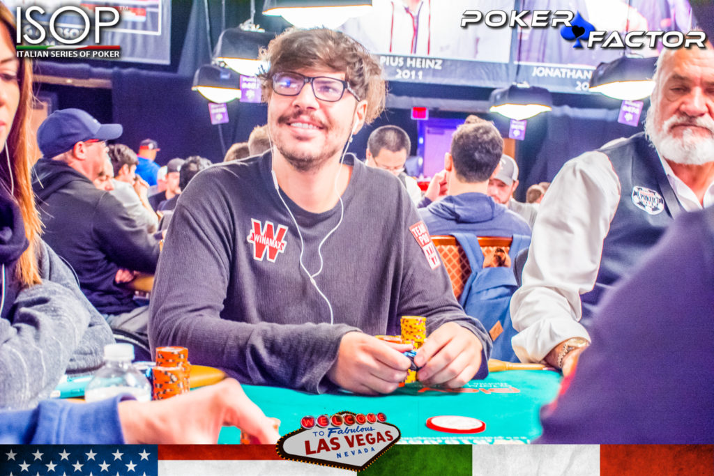 poker news mustapha kanit top of the week