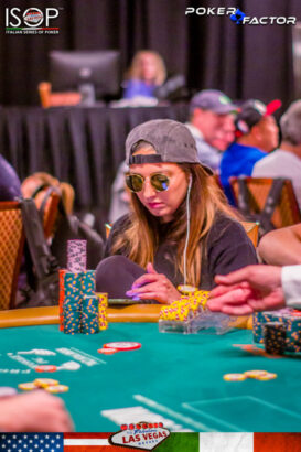 kelly minkin wsop main event 2018 las vegas