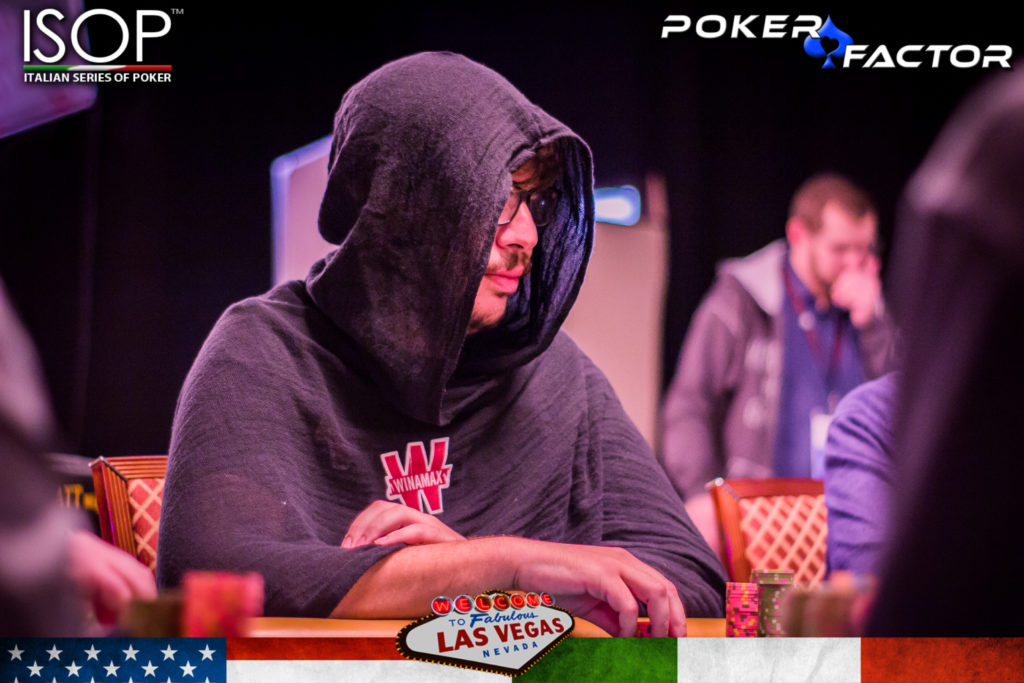 mustapha kanit high roller wsop world series of poker 2018mustapha kanit high roller wsop world series of poker 2018