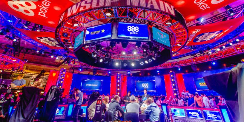 WSOP 2019 calendario eventi palinsesto tornei
