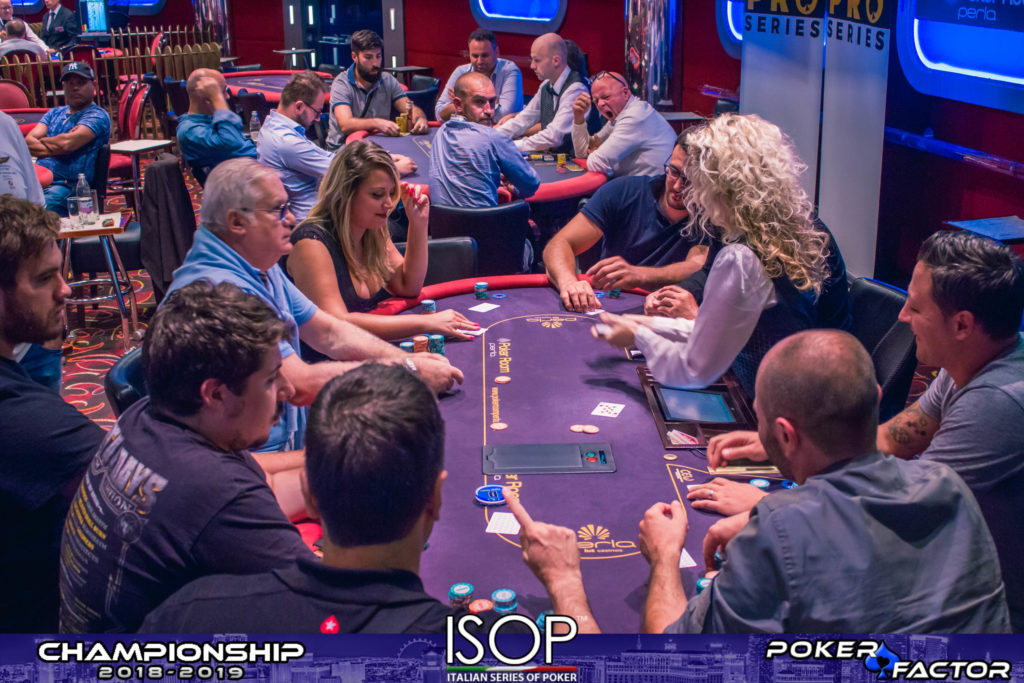 Final Table super ko isop championship 2018 2019