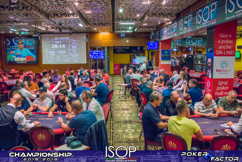 Panoramica day1b isop championship 2018 2019