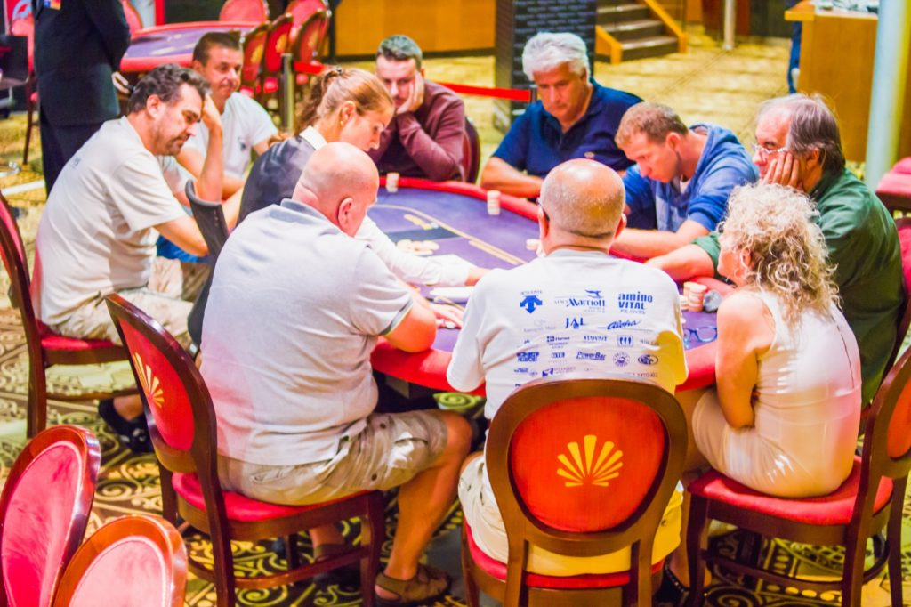 omaha light final table isop championship 2018 2019