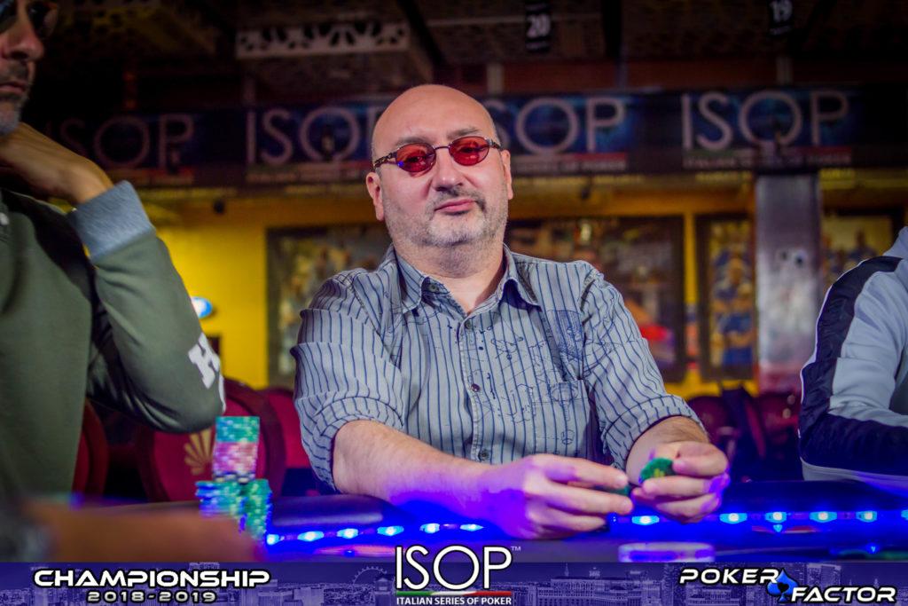 Piazza isop championship 2018/2019