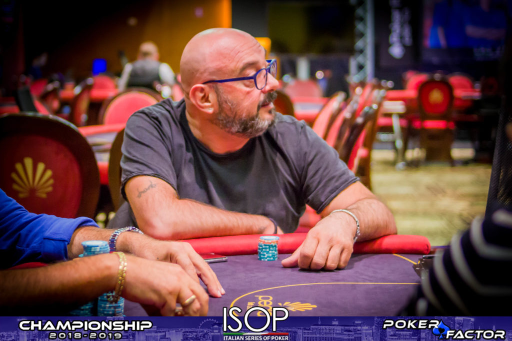 bolla 6 max isop championship 2018/2019