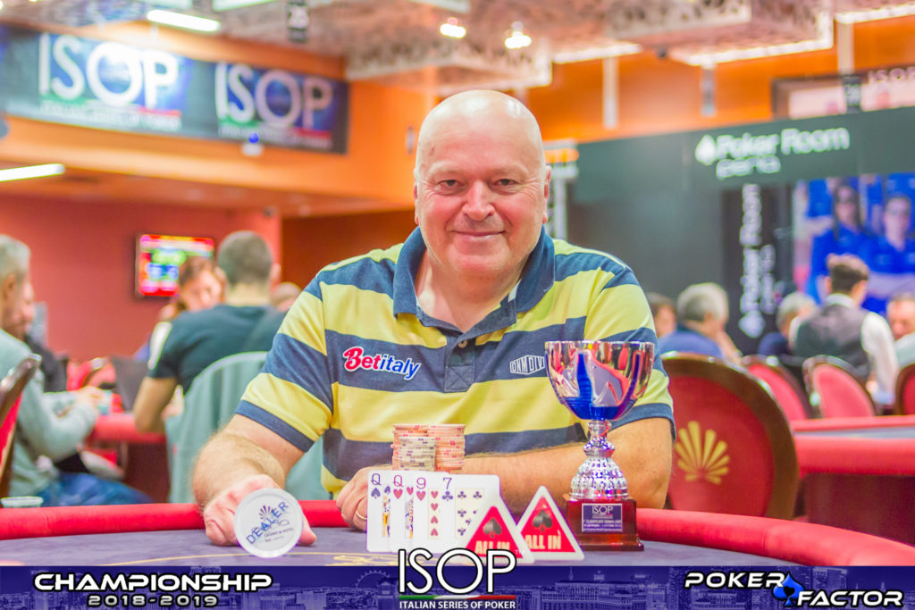 isop championship evento 2 carlo braccini omaha light back to back-1