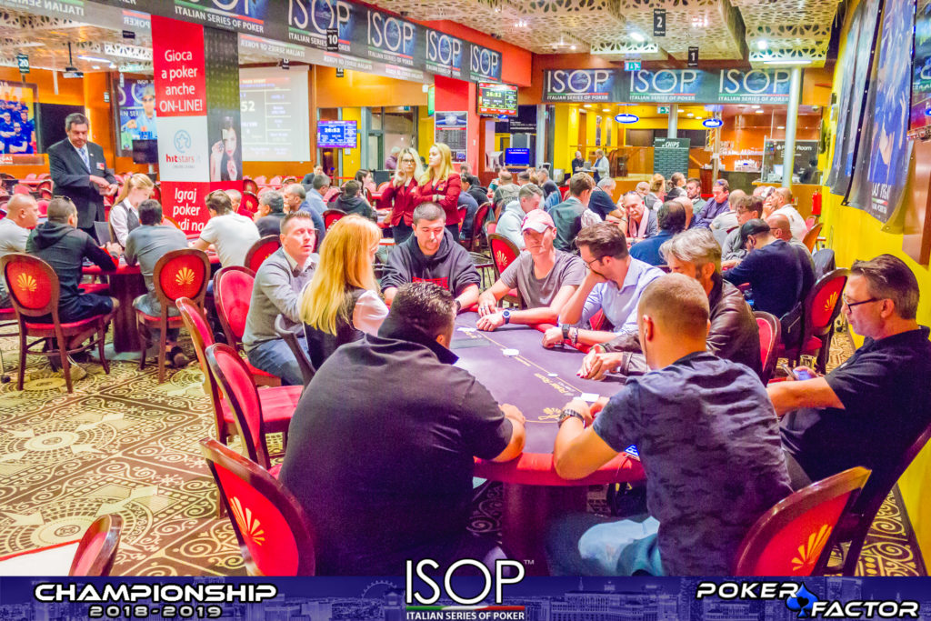 isop championship evento 2 shuffle up day 1b-1