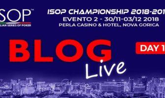 blog live ev. 3 isop championship