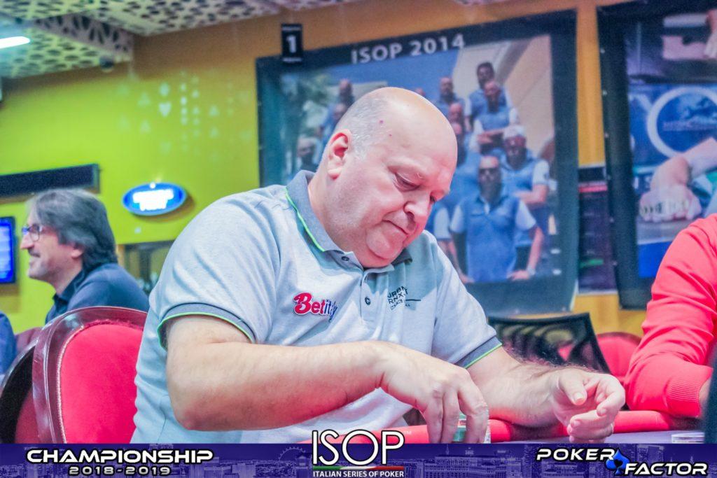 Carlo Braccini isop championship omaha main
