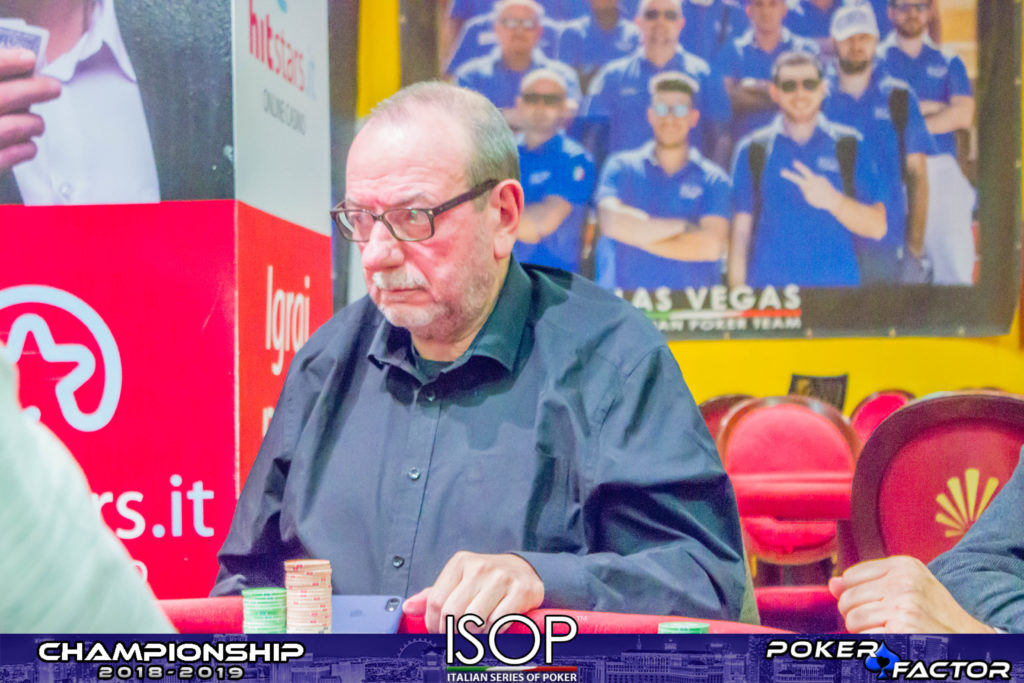 Dario De Toffoli isop championship omaha main