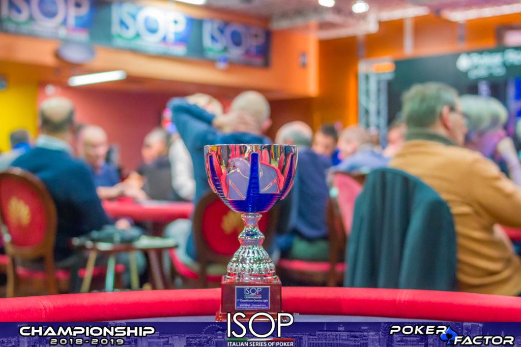omaha light trofeo 3 evento isop championship 2018/2019