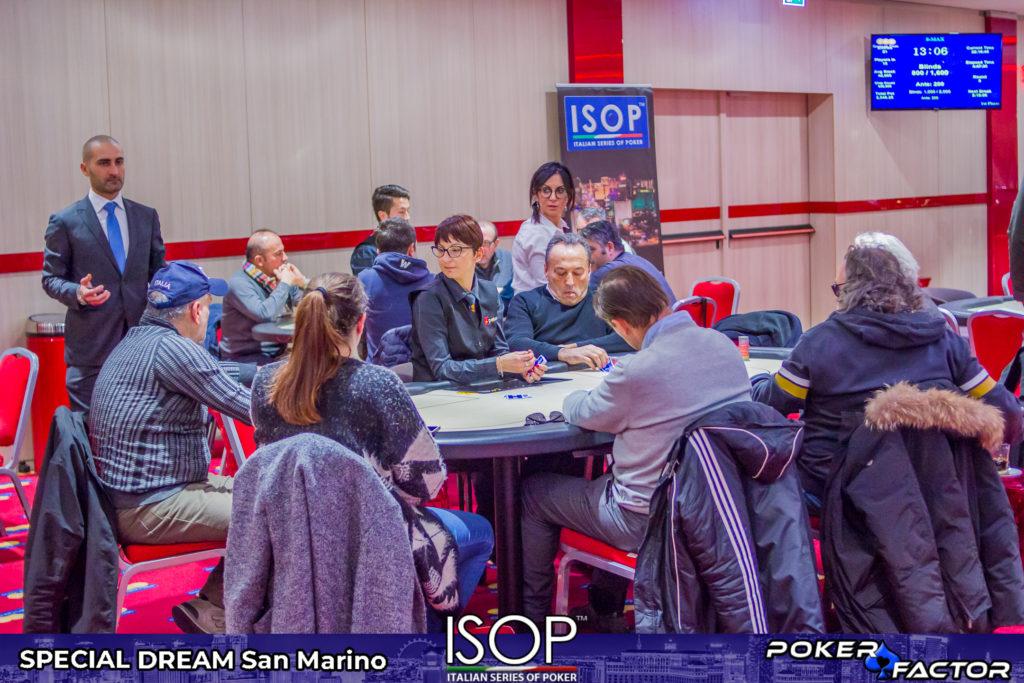 8max special dream san marino poker-0663-2