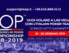 banner isop championship 2018-2019 evento 4
