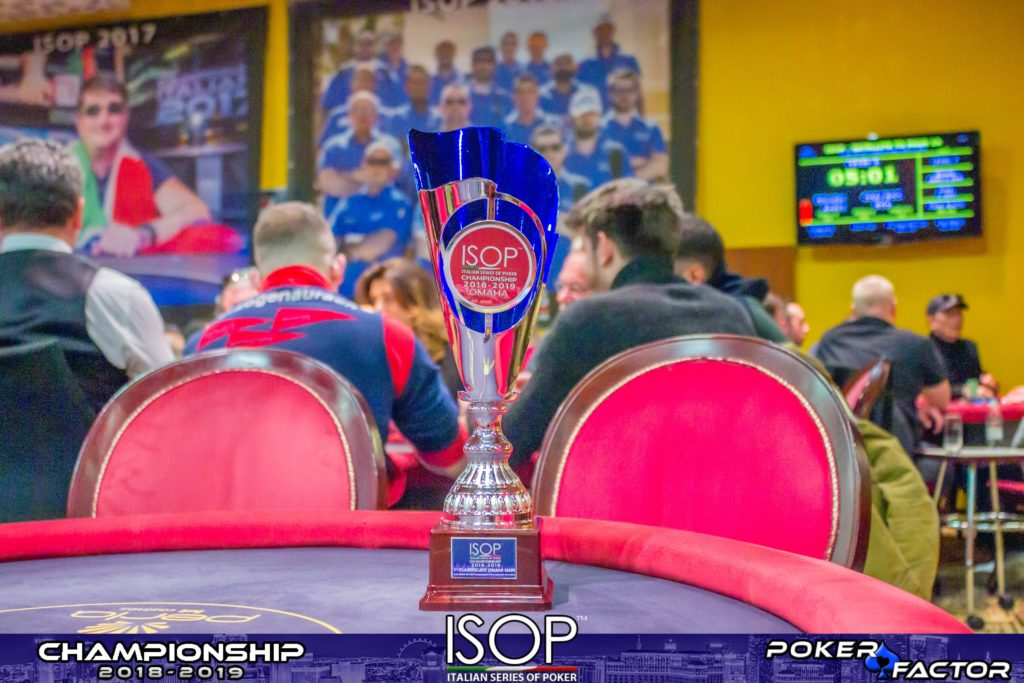 trofeo omaha main isop championship 2018-2019 ev.4