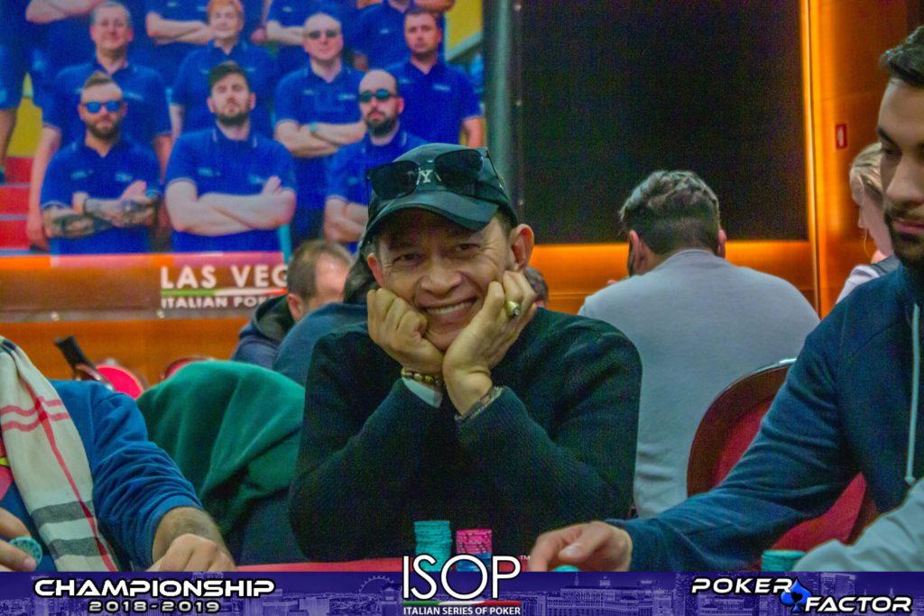 Antonio Alba Jr. isop championship 2018-2019 ev.4
