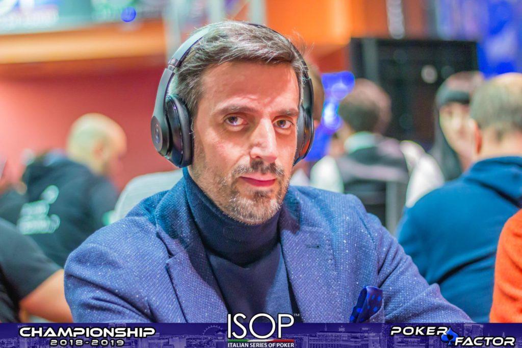 Valentino Pettinato isop championship 2018-2019 ev.4 day 2