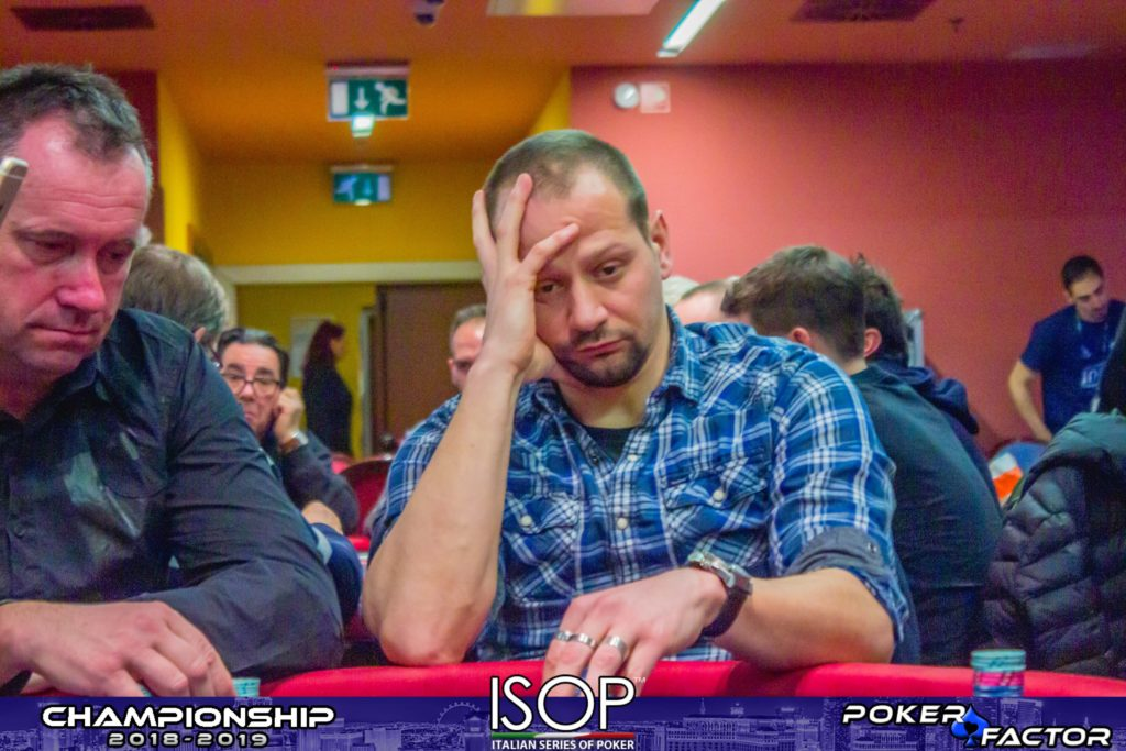 Nicola Naclerio isop championship 2018-2019 ev.4
