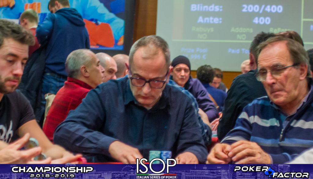 Caroli Michele isop championship - ev.4