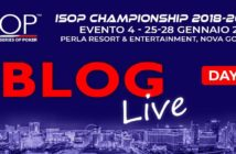 isop championship 2018/2019 evento 4 blog live