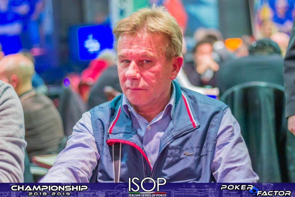 giovanni gravellini isop championship 2018-2019 ev.4
