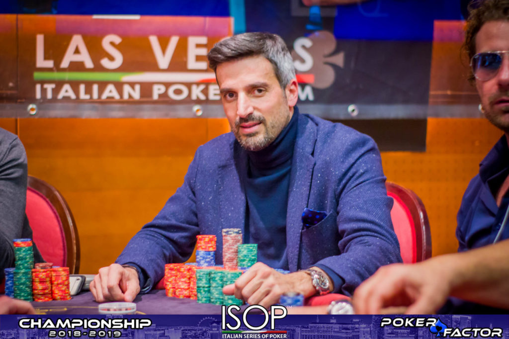 pettinato valentino chipleader day 2