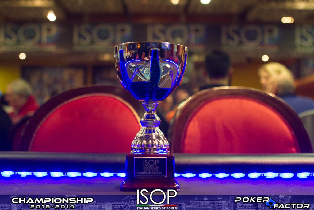 super ko isop championship 2018-2019 ev.4