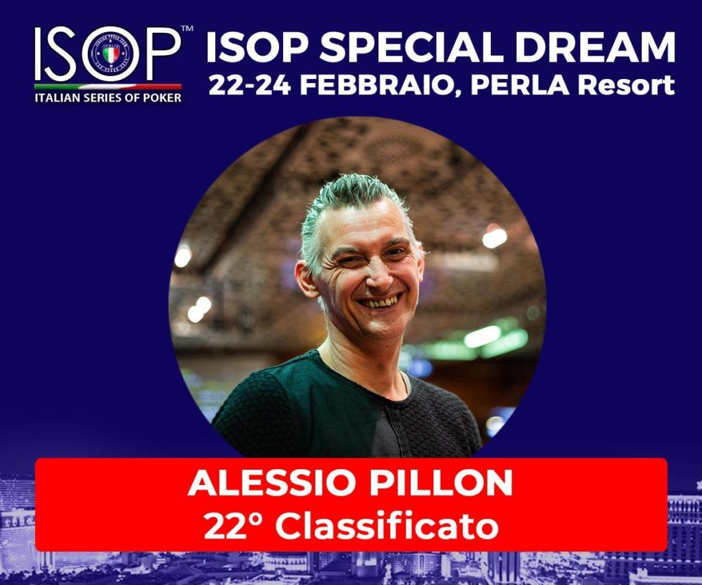 Alessio Pillon