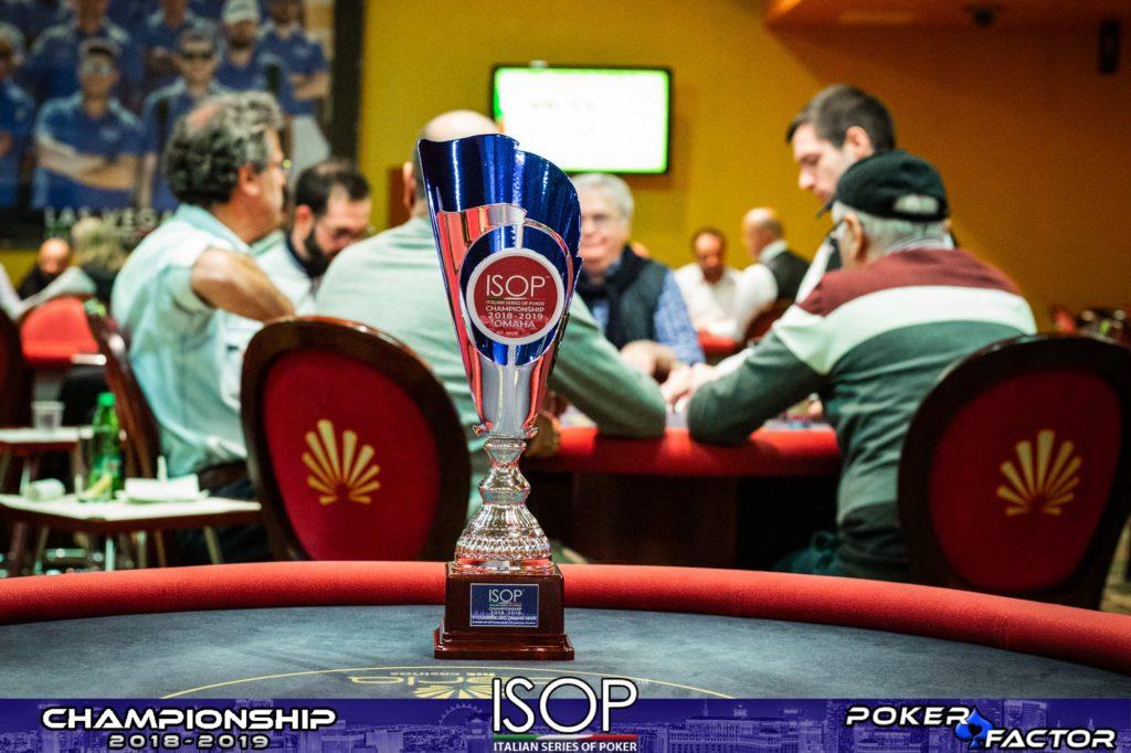 trofeo omaha main isop championship 2018/2019